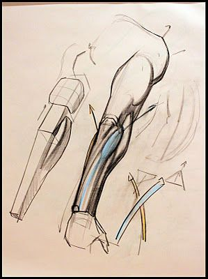 Analytical Figure Drawing FA11-Fri   anatomy in 2019   Anatomy