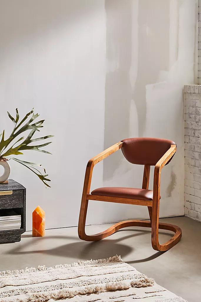 Katrin Rocking Chair Spring Furniture Rocking Chair Chair