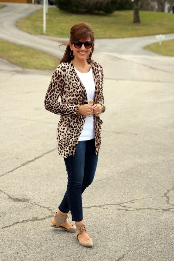 casual-outfits-for-women-over-40-19 | Cool clothes ...