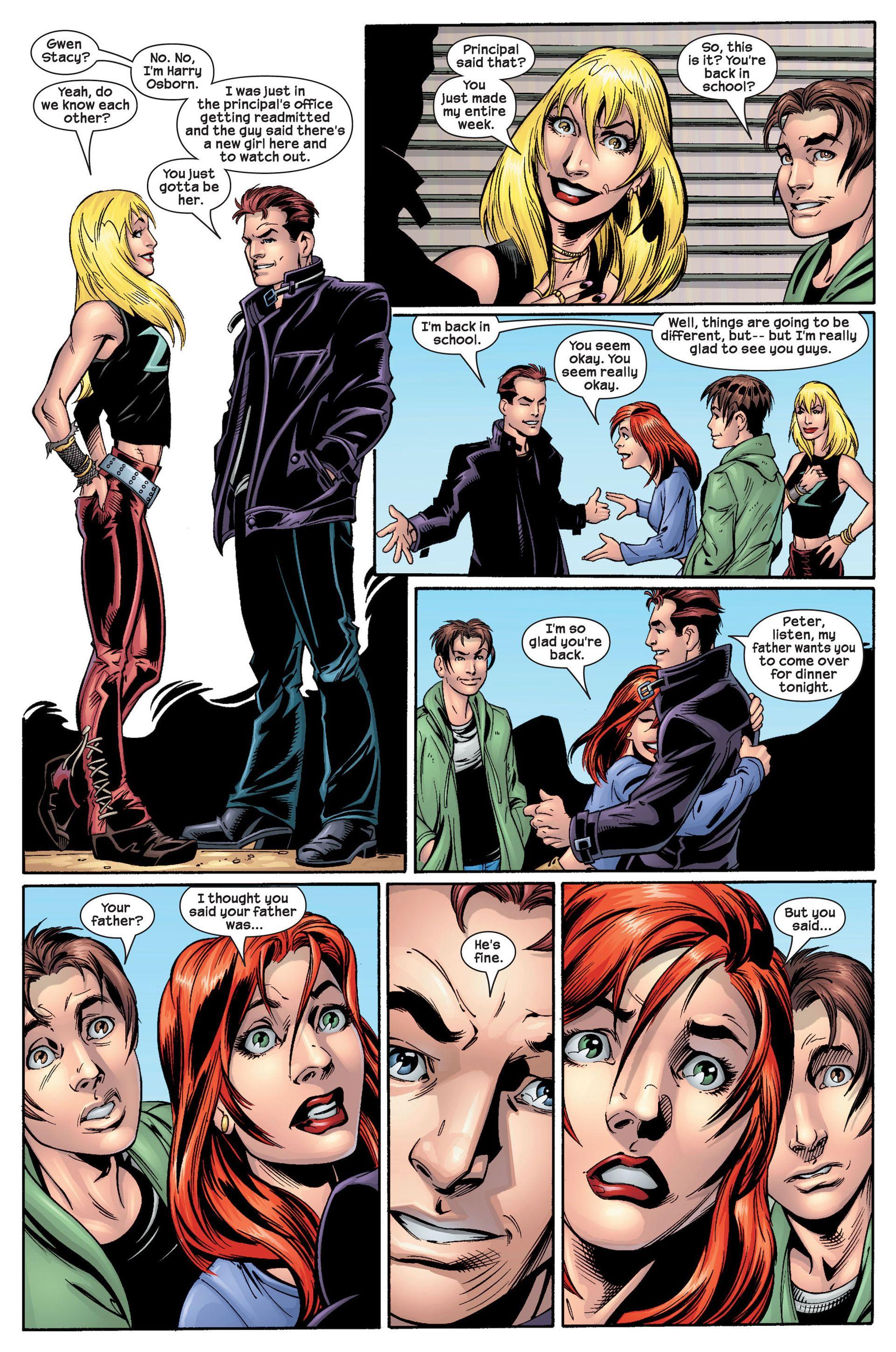 Ultimate Spider Man Legacy Ultimate Spiderman Spiderman Spectacular Spider Man