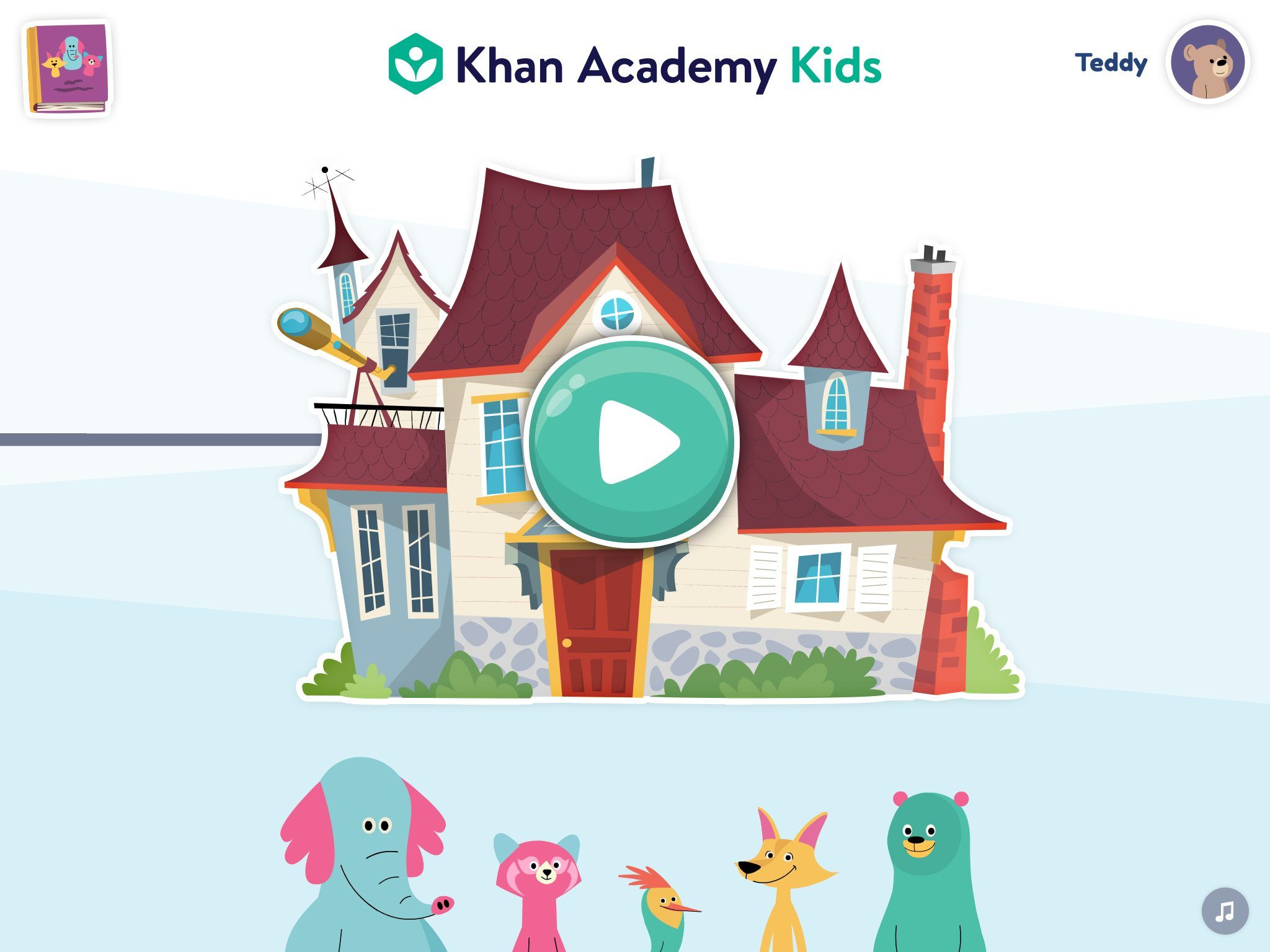 10 Educational Apps For Preschoolers & Kindergartners