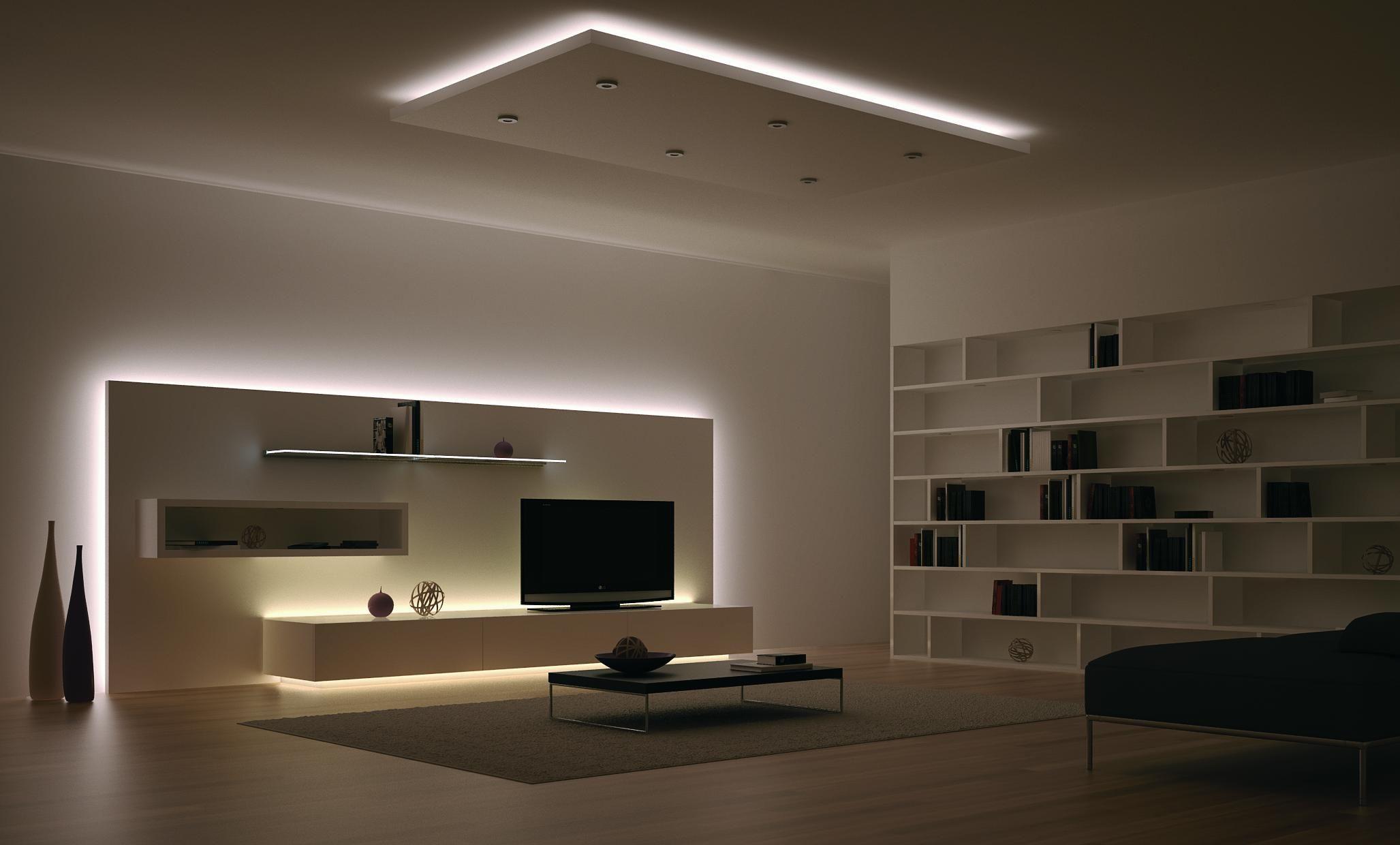 Closet Lighting Solutions