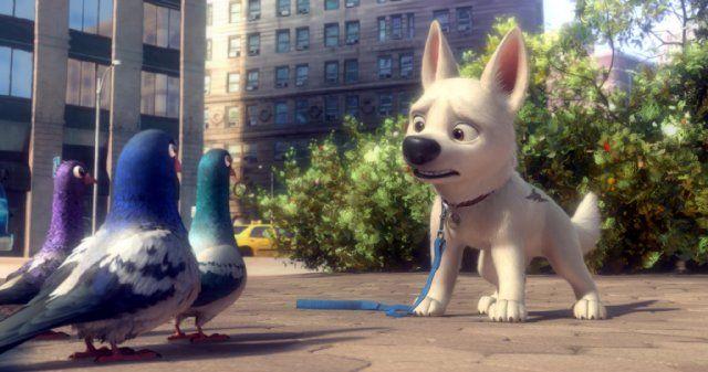 Pictures & Photos from Bolt IMDb Bolt disney, Bolt dog