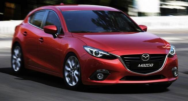 Superior 2015 Mazda 3 Hatchback Specs, Price U0026 Release Date