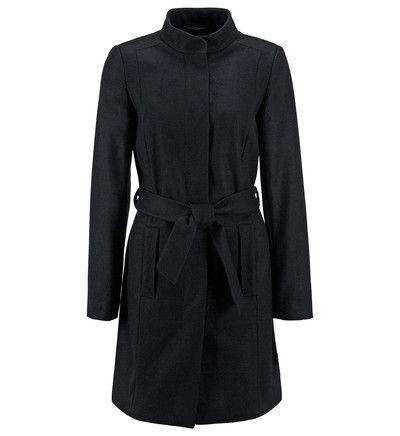 Manteau long femme galerie lafayette