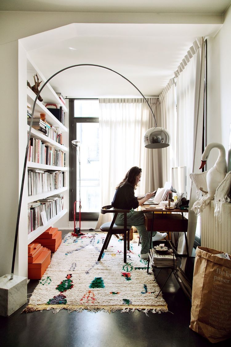 12 Arbeitsplatz Ideen in 12   einrichten und wohnen, zuhause ...