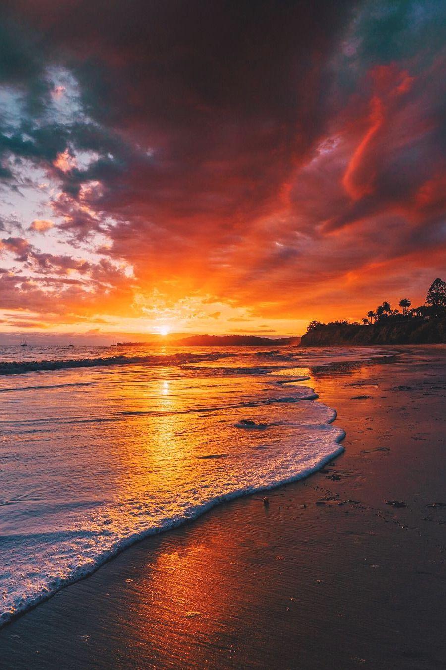 Foto tumblr tramonto for Immagini spettacolari per desktop