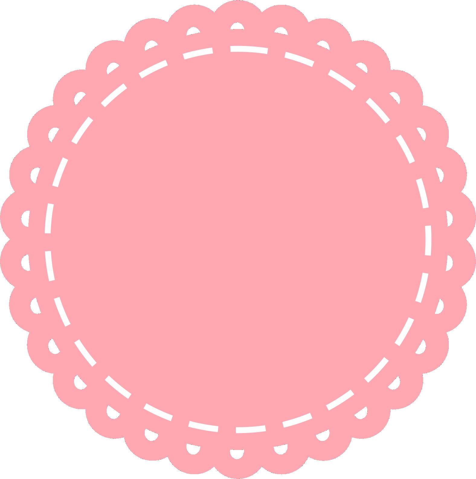 Tag vetor rosa bebe | cutting dies silhouette 2 | Mini ...