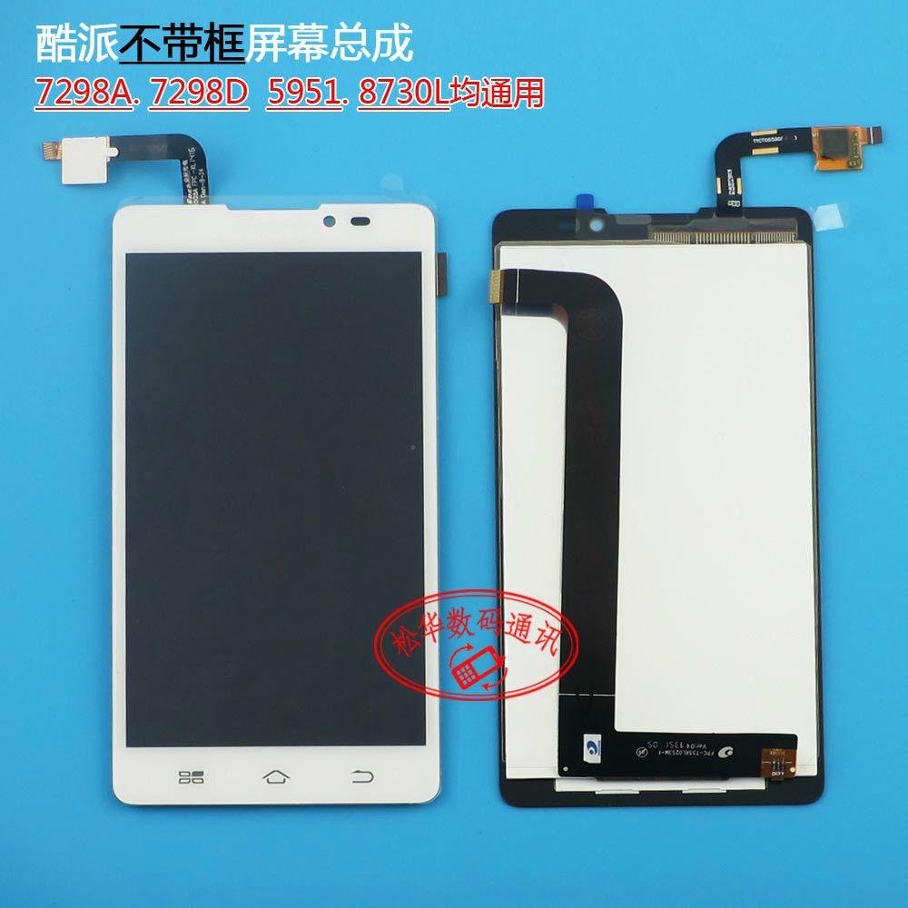 Купить товар5951 8730l жк дисплей для CoolPad 5951 8730l жк дисплей + планшета с сенсорным экраном для ремонтируется с в категории Дисплеи мобильных телефоновна AliExpress.      5951 8730l ЖК-дисплей для Оригинал Coolpad 5951 8730l ЖК-дисплей + дигитайзер сенсорный экран для ремонта с Freeshi