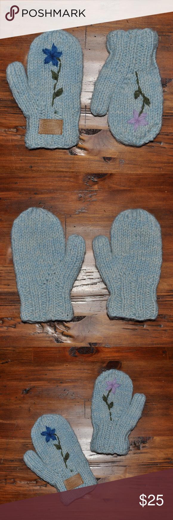 Kyber Outerwear Handknit In Nepal 100 Wool Mittens Wool Mittens Hand Knitting Mittens [ 1740 x 580 Pixel ]