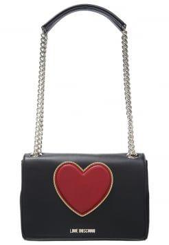 6f4396507ea Love Moschino - Handtas - nero | Bag'gin You! | Moschino bag, Bags ...