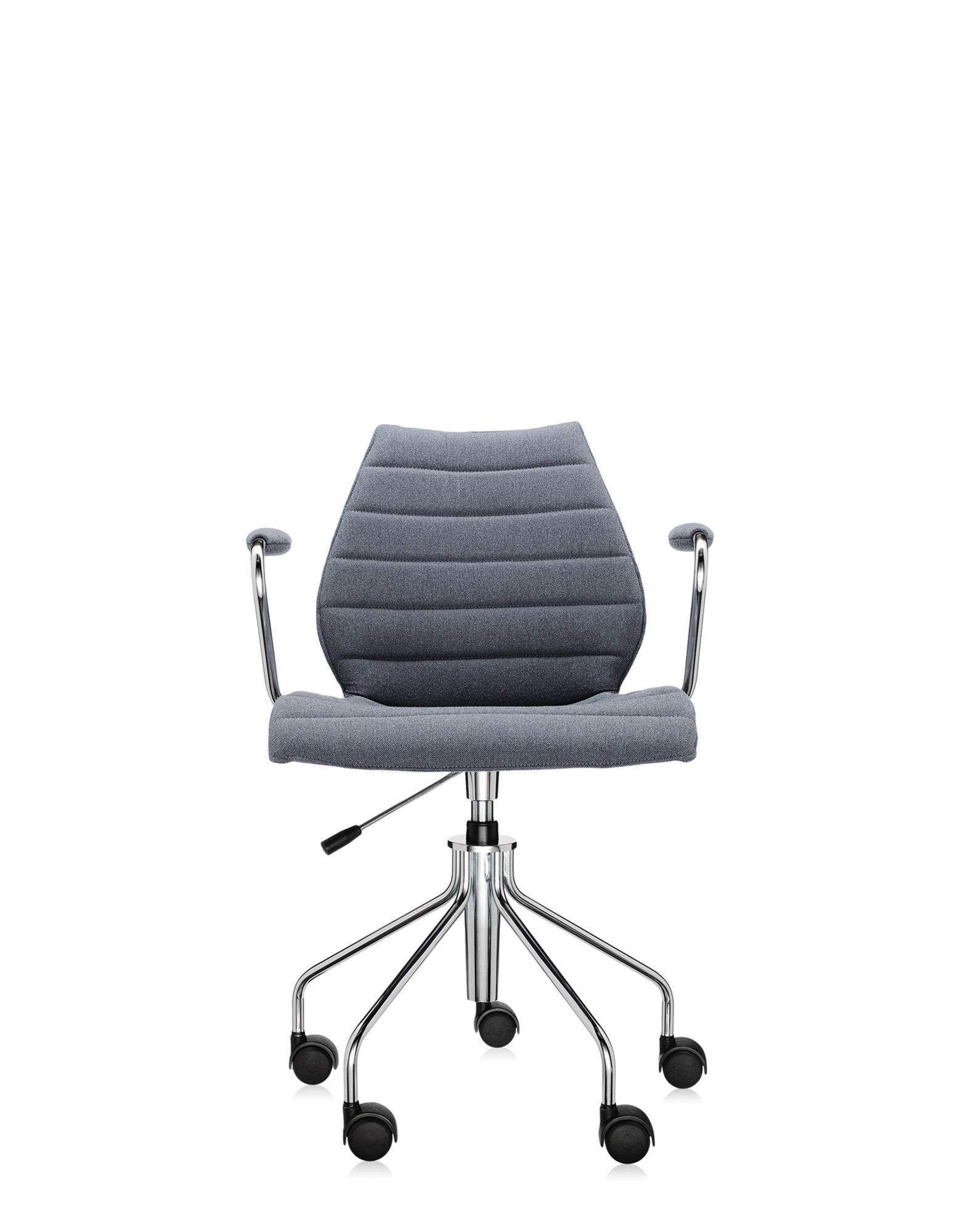 Kartell Maui Soft Office Chair With Armrests