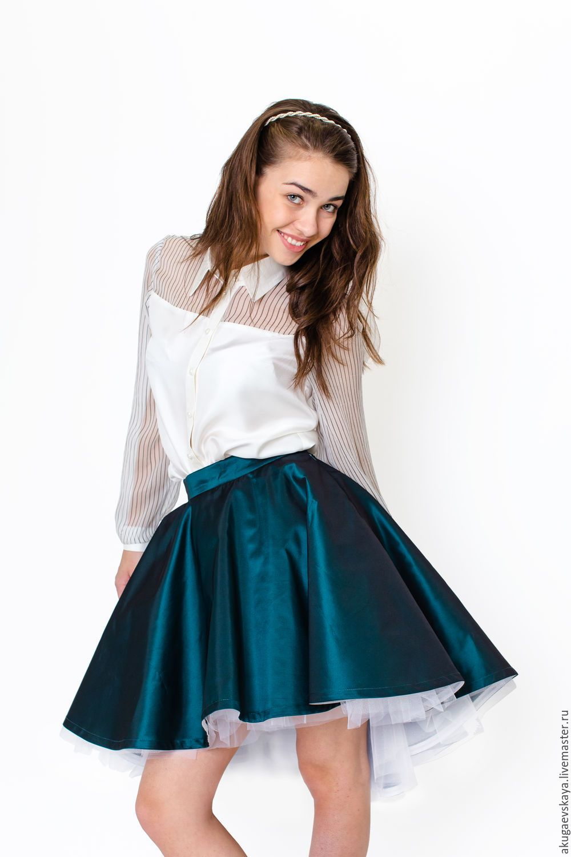 c45a9461a3d Купить или заказать юбка пачка  Shik  (фатин