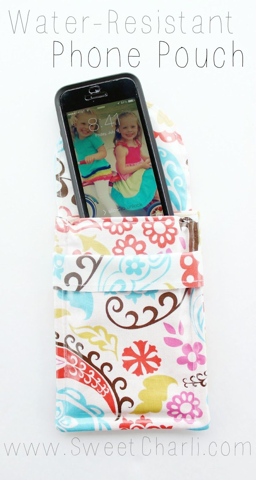 55 sewing projects to make and sell diy phone pouches