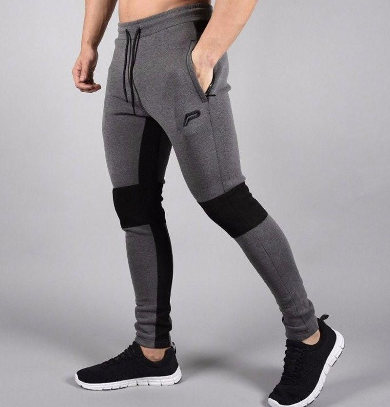 Resultado De Imagen Para Imagenes De Buzos Deportivos Para Hombres Mens Jogger Pants Cotton Pants Men Mens Outfits