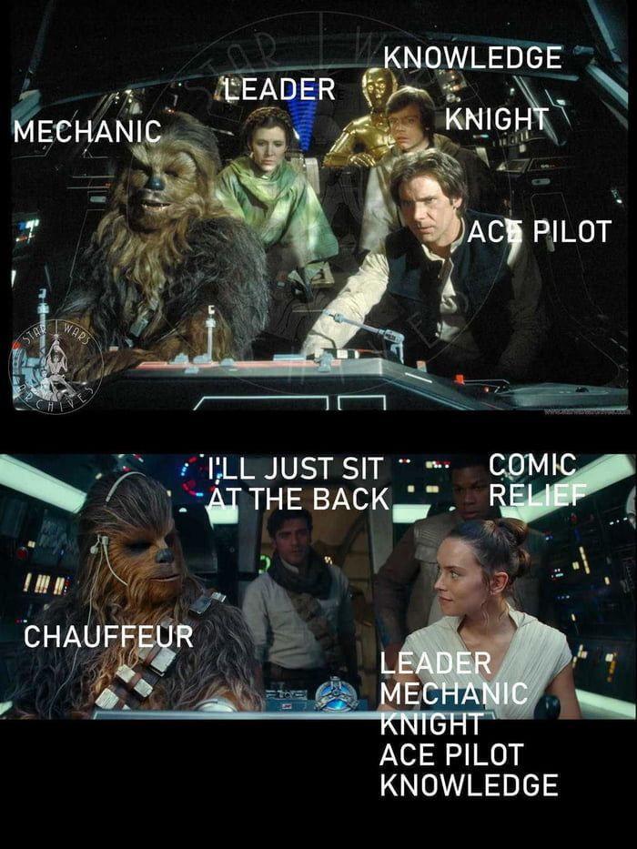 What The Fk Happened Star Wars Jokes Star Wars Humor Funny Star Wars Memes