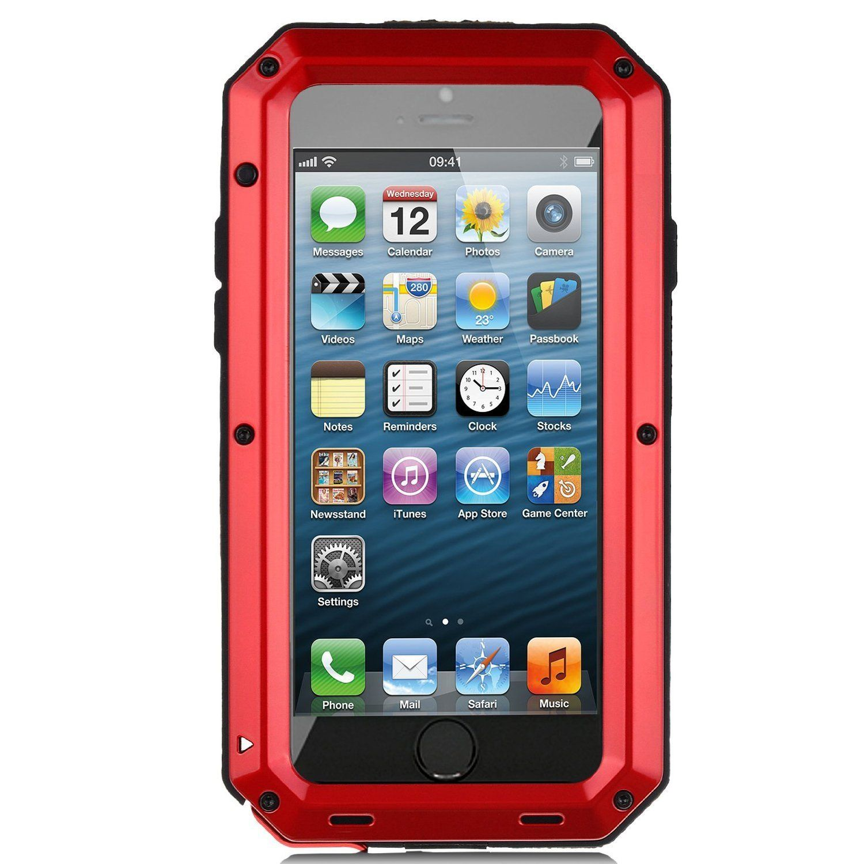 cover iphone 5 gorilla glass