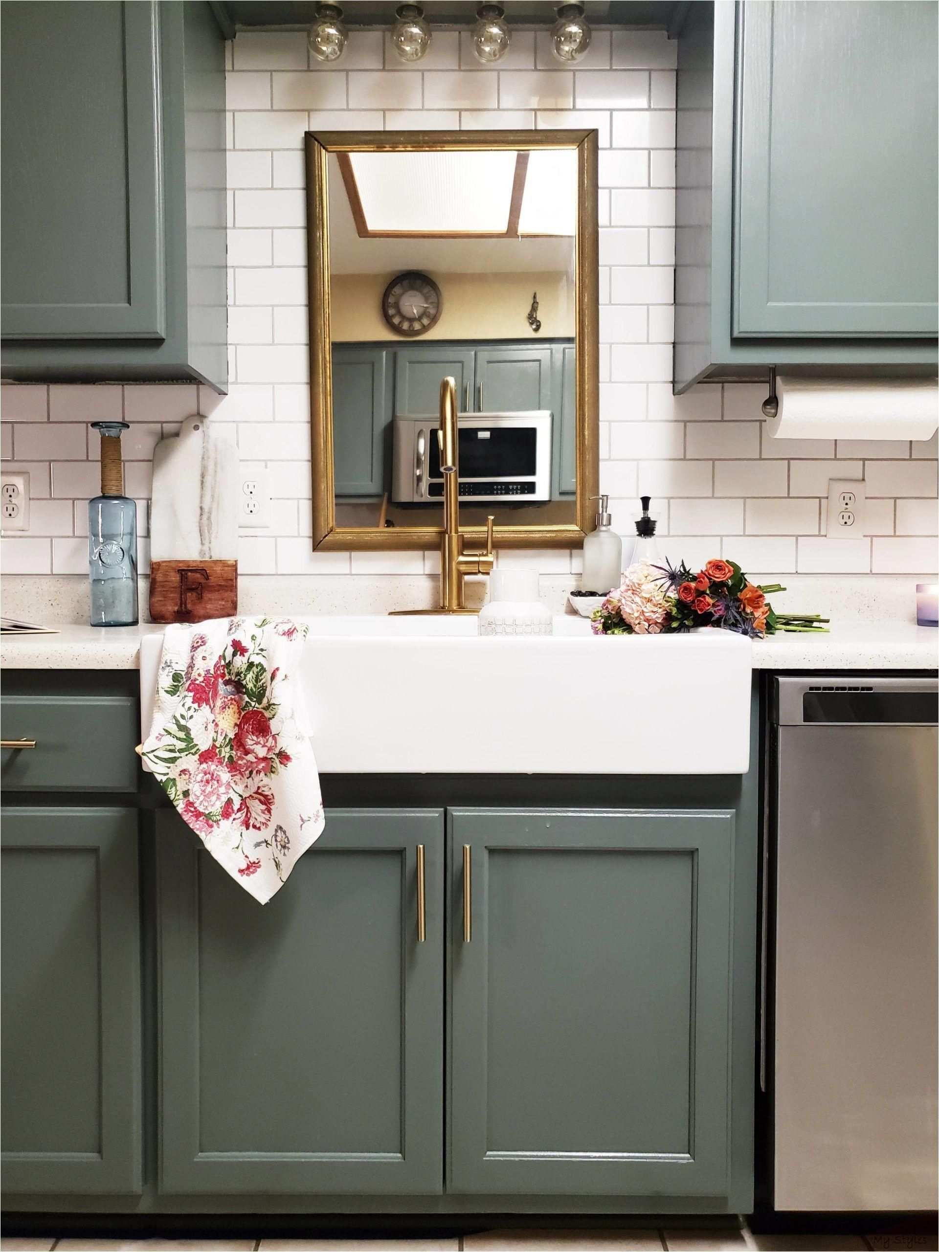 Paint Your Kitchen Cabinets For Under 100 Candles In 2020 Kitchen Cupboard Colours Kitchen Cupboards Paint Kitchen Vinyl