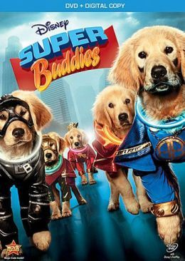 Mommy S Favorite Things Super Buddies Review Amp Giveaway Dog