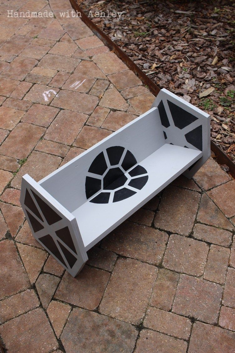 Really Easy Build Celbridge Cabs Simple Moonshine Still Diagram How To A Star Wars Tie Fighter Bookshelf