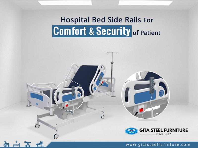 ICU bed Electric ICU bed, Motorized ICU bed Manufacturer