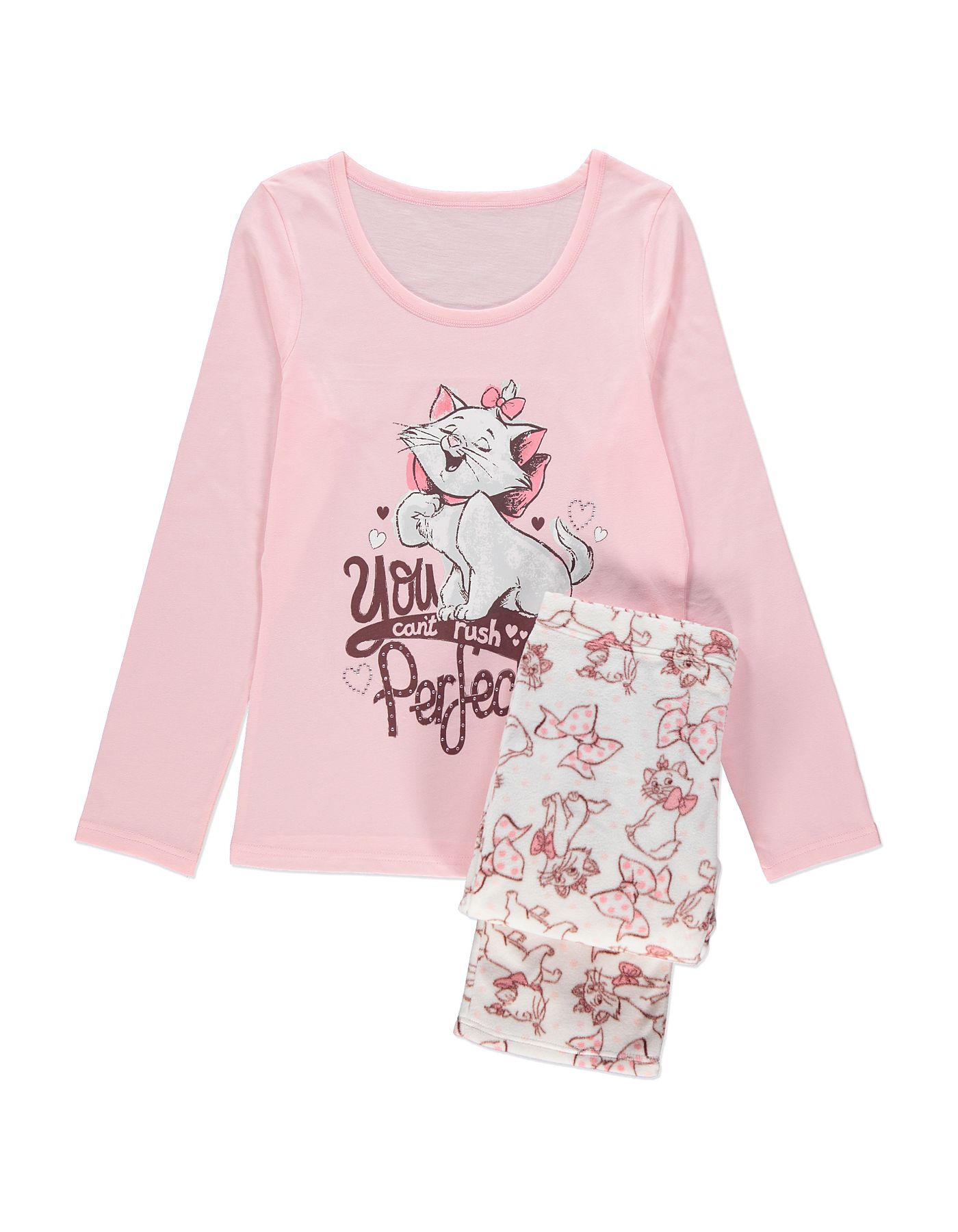 best selling suitable for men/women baby The Aristocats Marie Pyjama Set | Women | George at ASDA ...