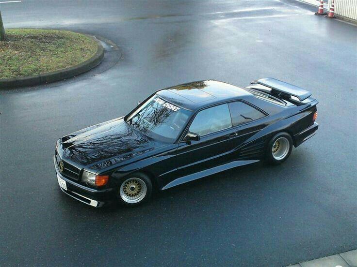 Image result for 1985 Koenig-Specials 635CSi