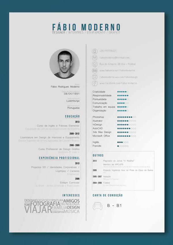 Pin De Michelle Rivera Strategic Br Em Print Design Photography Cv Infografico Modelos De Curriculo Criativos Portfolio De Arquitetura