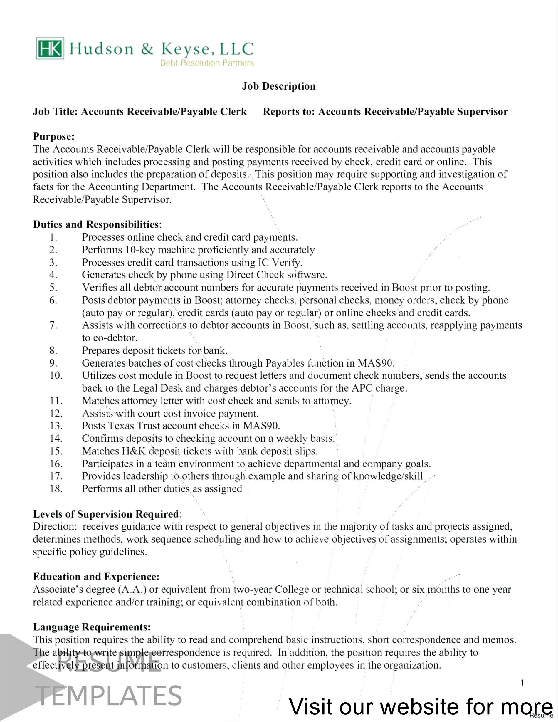 Resume Template Attorney Professional In 2020 With Images Job