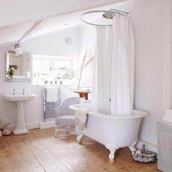 Free Standing Bath Rain Shower Shower Over Bath Bathroom