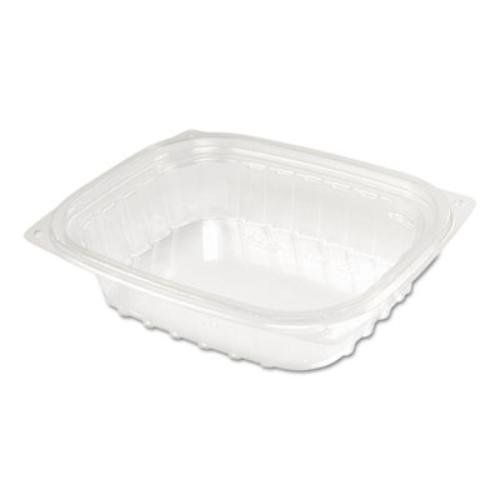 Dart C57pst1 Clearseal 6 X 5 13 16 X 3 Hinged Lid Plastic