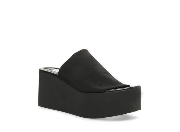f7c355984 Kareena black in 2019 | Shoes | Steve madden outlet, Steve madden ...