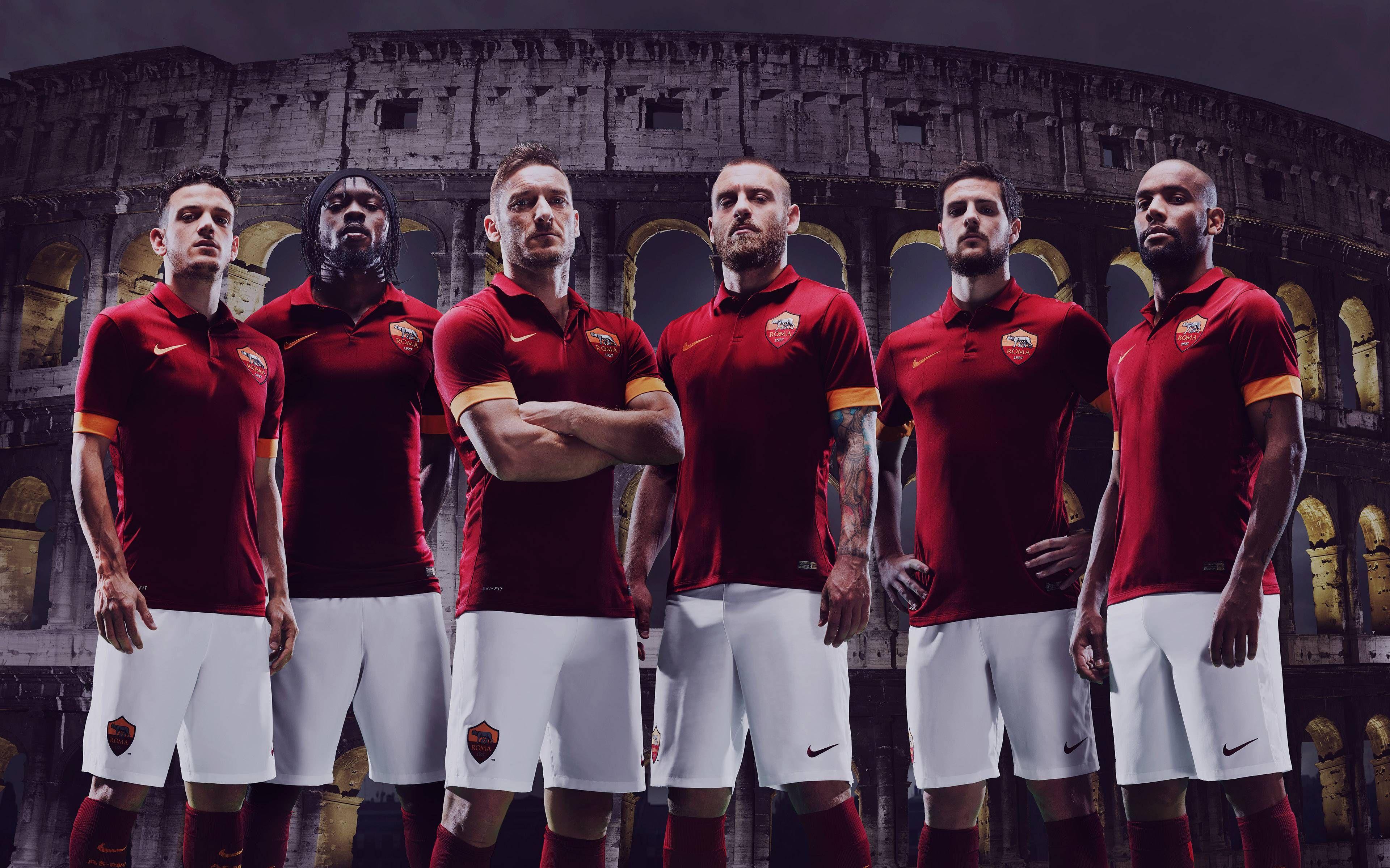 Nike Football Wallpapers Desktop As Wallpaper Hd As Roma Football Outfits Football Shirts