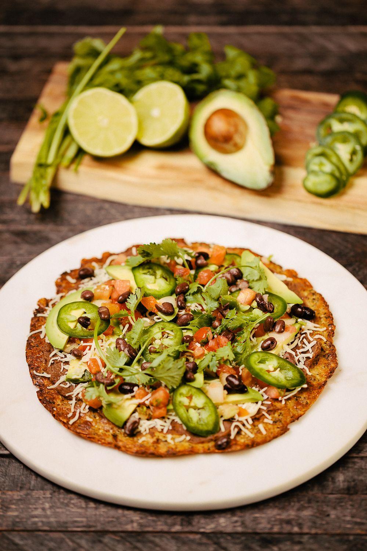 Glutenfree calimex pizza wine food pairing food wine