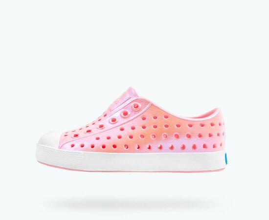 Kids' Iridescent Shoes | Jefferson