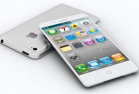 Rumors Around Iphone 5 Iphone Latest Iphone Iphone 5s