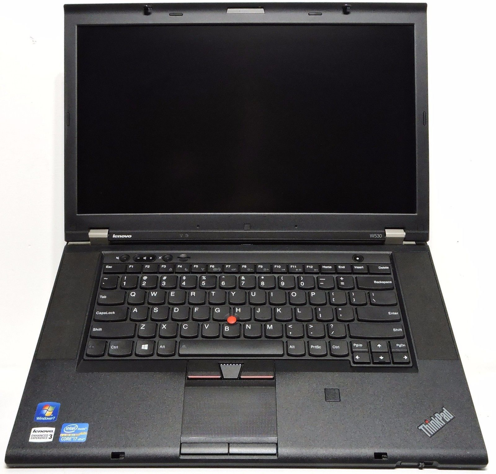 Lenovo ThinkPad W530 Laptop PC Intel Core i7 NVIDIA Quadro 16GB DDR3 1080P WiFi
