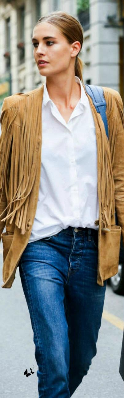 Cowgirl Style ~ | House of Beccaria