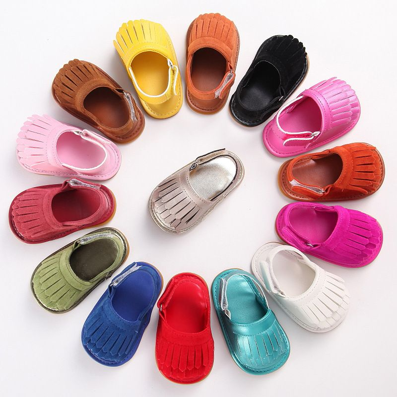 Baby girl shoes, Baby