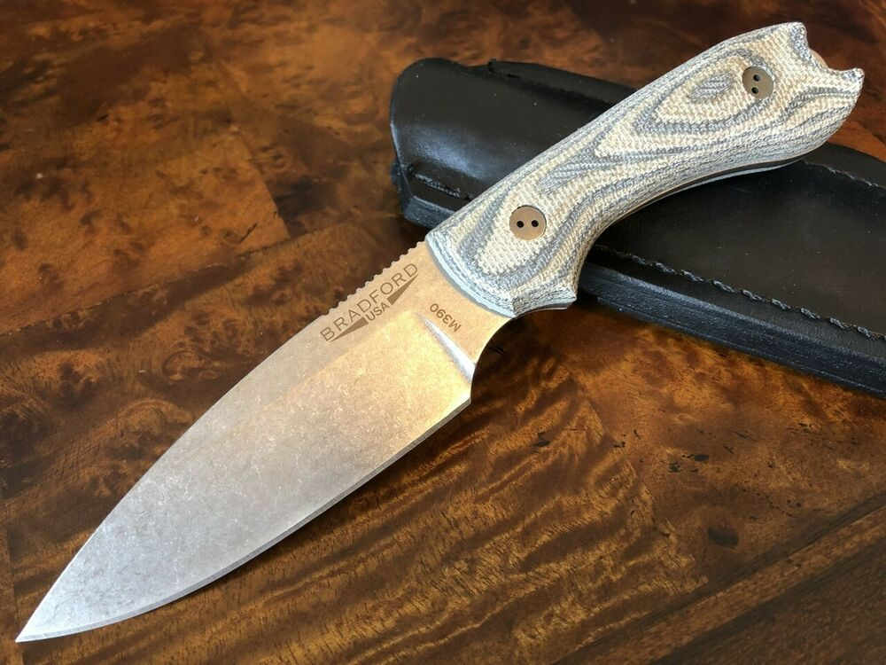 eBay #Sponsored Bradford Knives Guardian 3 3D Camo Micarta