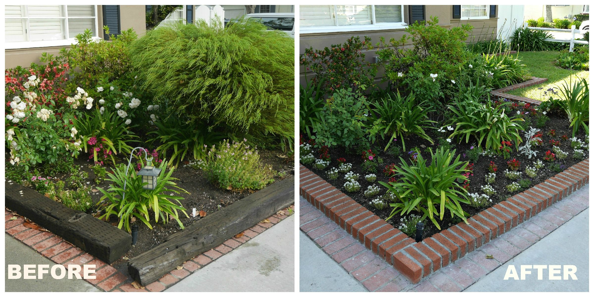 Lovely Front Yard Planter Ideas Part - 7: Download Full Size Image: Planters 2400x1200 Front Yard Planters .