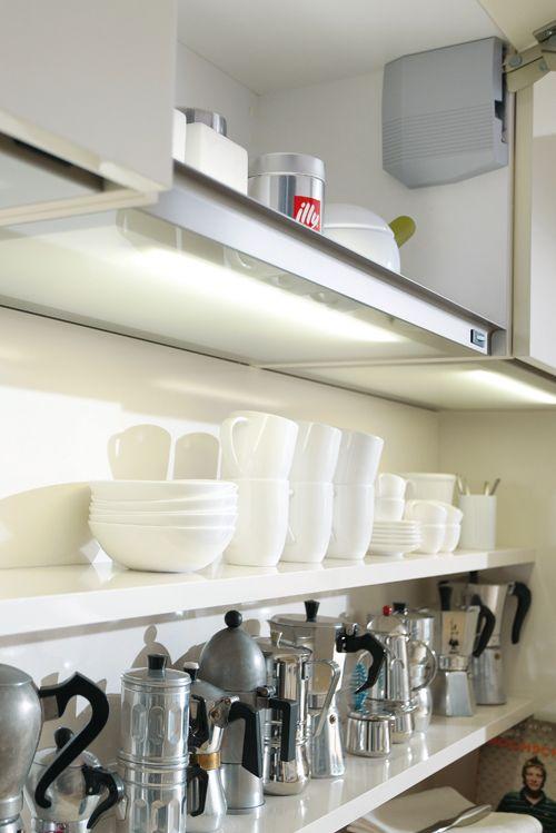 licht an der richtigen stelle ist in der küche enorm wichtig mehr