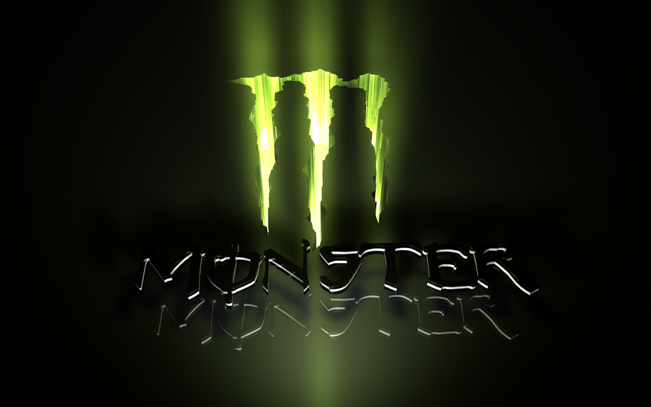 monster energy logo Monster Energy Logo HD Wallpaper