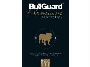 Bullguard Us, Inc Bullguard Premium Protection Is A Complete, Simple-to-use Security Suite That Pr
