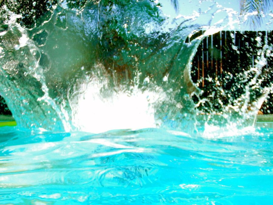 40 Swimming Pool Games For Kids and Adults | Swimming pool ...