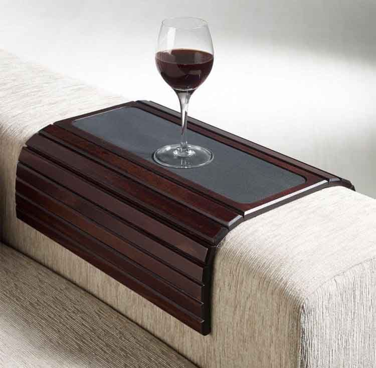 Couchmaid Couch Arm Table Walletburn Product Discovery
