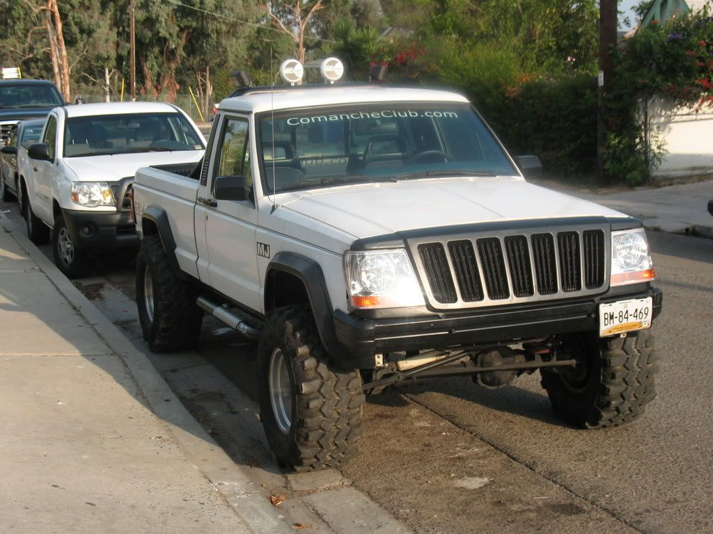 medium resolution of mj front end conversion with jeep 2500 would it look cool or dumb posted in mj tech jeep xjs are still made and sold in china as jeep 2500s