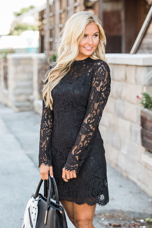 Believe in a new love lace dress in prefall u pinterest
