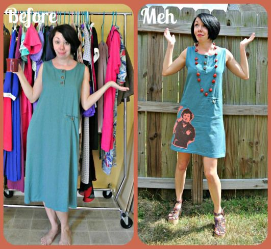ReFashionista | Change the way you think about fashion. | Page 9  http://refashionista.net/page/9/