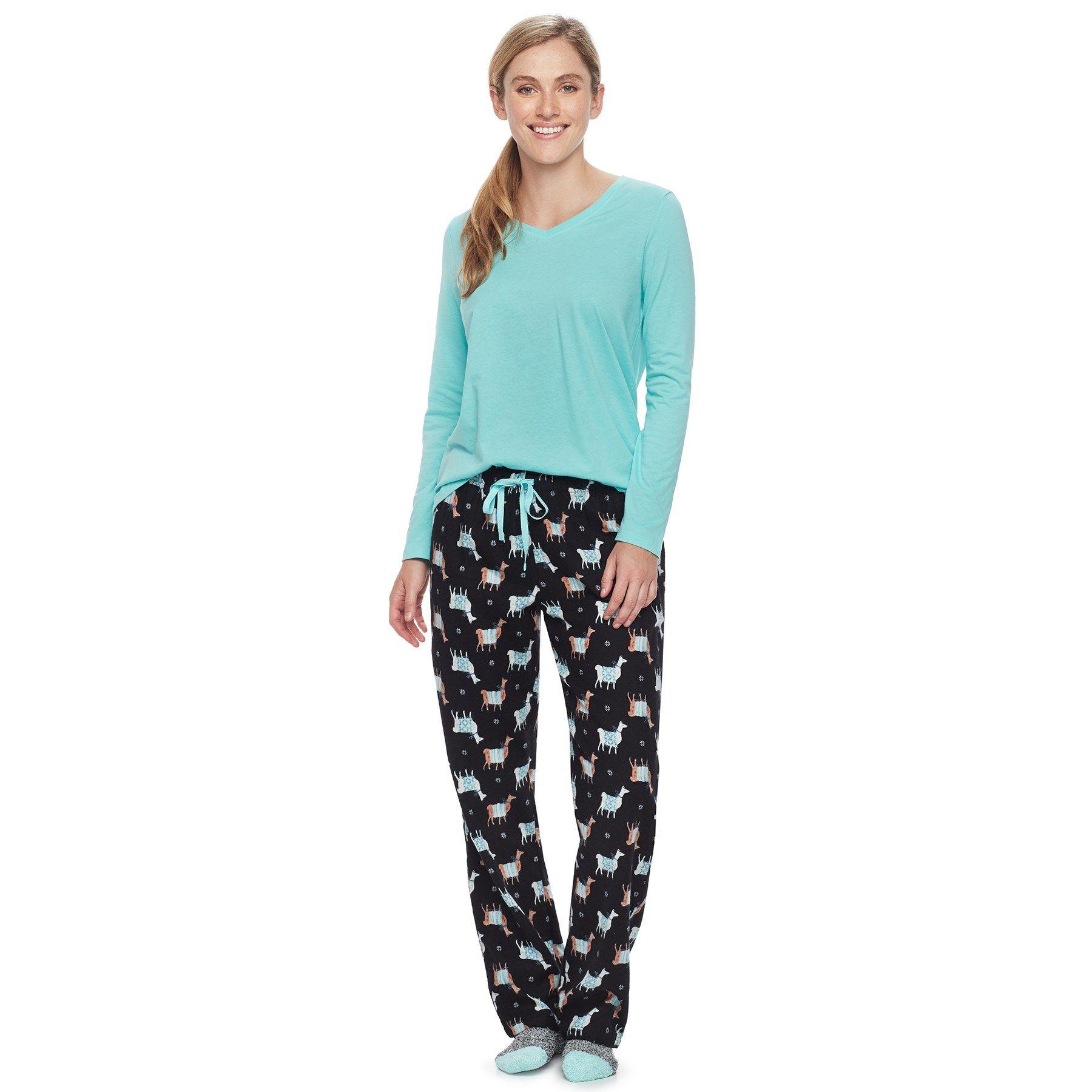 79e6d7d1fe Women s SONOMA Goods for Life  Pajamas  Top
